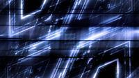 Futuristische Lichter Hintergrund Textur Loop