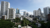 Bangkok City, Thailand