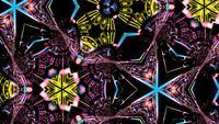 Formas de alta energia Techno Trance hipnotizam