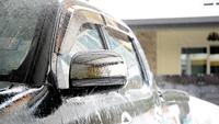 Personal de lavado de autos limpieza