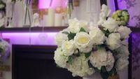 Wedding Decor of Flowers