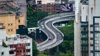 Hong Kong trafik