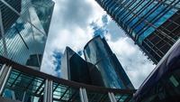 Arranha-céus de Hong Kong