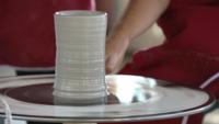 Een vaas bouwen