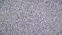 Bruit de fond d'erreur tv