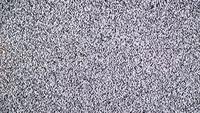 Error de TV ruido de fondo
