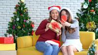 Verrassing op eerste kerstdag
