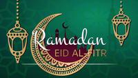 Ramadan EID Background