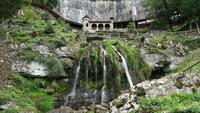 Timelapse St. Beatus Cave, Suiza