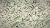 Dollars Achtergrond 4K