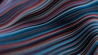 Abstract  Fabric Cloth  Waving Background Animation 4K