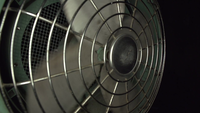 Electric Fan Medium
