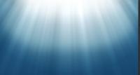 Le fond bleu et blanc avec des lignes