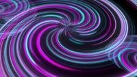 Fundo colorido abstrato luzes de néon