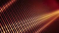 Fondo de linterna paralela reflectante abstracto