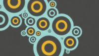 cercle animation fond d'animation