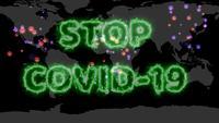 stop covid 19