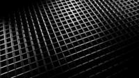 Fond de cadre en acier