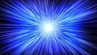Fundo brilhante dos raios de luz
