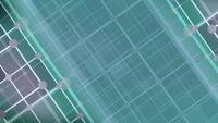 Abstract Grid Table Background