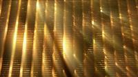 Abstrakt gyllene rutnätbakgrund