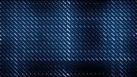 Mörkblå digital mönstreslinga