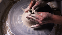 Clay Decorative Art Workshop