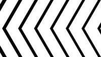 4k övergångseffekter på svart och vitt