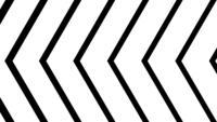 Effets de transition 4k noir et blanc