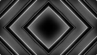 Hintergrundschleife für schrumpfende Quadrate