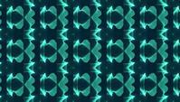 Abstrakter kaleidoskopischer Hintergrund