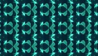 Abstract Kaleidoscopic Background