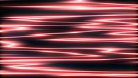 Vackra röda ränder som vinkar bakgrundsvideo 4K