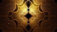 Kunst van islamitische patroon