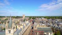 Portrait de Cambridge City