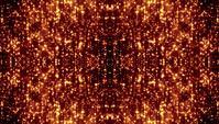 Golden Particles Travel