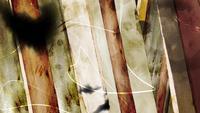 Abstracte vintage strepen achtergrond