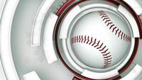 Baseball techniek achtergrond