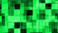 Imagen de fondo de celosía verde
