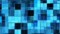 Background Image of Blue Lattice