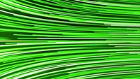 Green Glow Lines Background