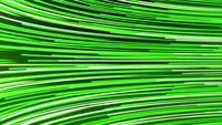 Groene gloed lijnen achtergrond