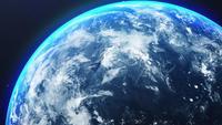 Untersuche die Erde im Weltraum