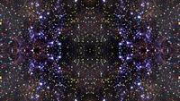 Multidimensionale ruimtecaleidoscoop
