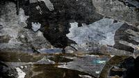 Flimrande Grungy Wall bakgrund