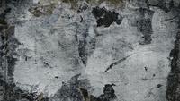 Flackernder grauer Grunge-Hintergrund