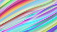 Abstrakte Farben Hintergrundschleife