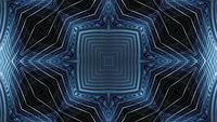 Abstrait fond clair futuriste