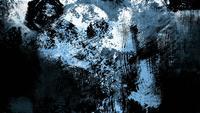 Vloeibare donkere grunge achtergrond