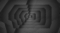 Mörk futuristisk bakgrundsdesign